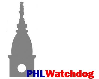 PHLWatchdog Logo