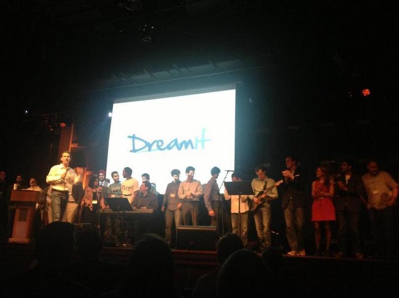 Dreamit Ventures Fall 2012 Class