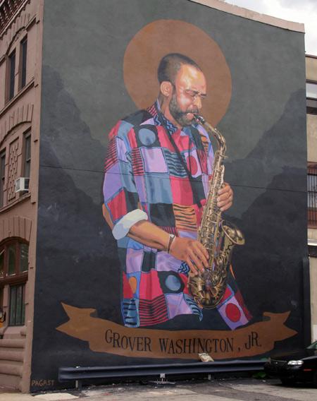 Grover Washington