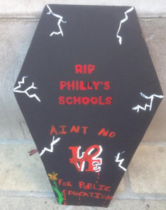 Philly Schools - RIP