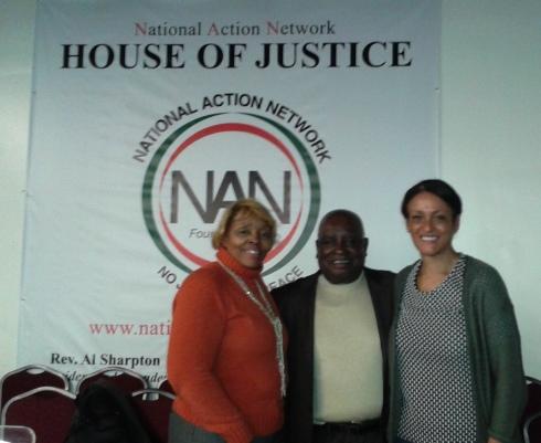 Paula - Deacon - FMA - House of Justice - 2.1.14