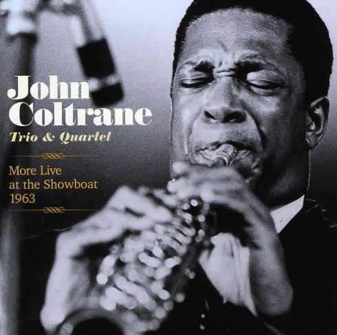 John Coltrane - Live at the Showboat
