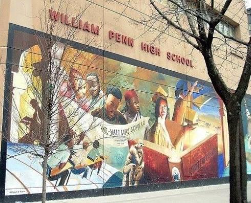 William Penn HS