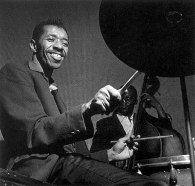 Philly Joe Jones - 8.11.14