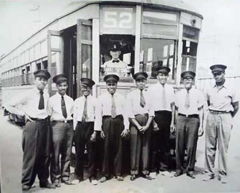 Philly Joe Jones at Trolley Car