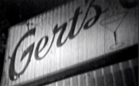 Gert's Lounge