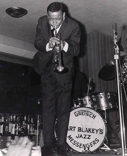 #TBT - Lee Morgan - Walking the Bar