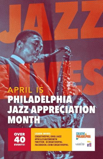 Philly JAM - John Coltrane