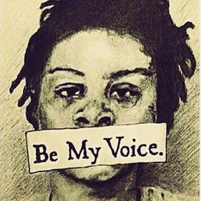 Sandra Bland - Be My Voice
