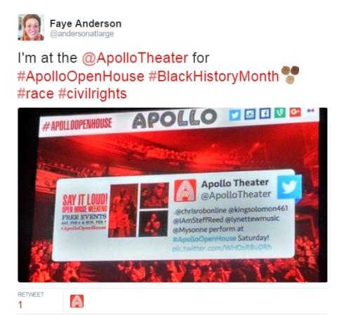 Apollo Theater - FMA