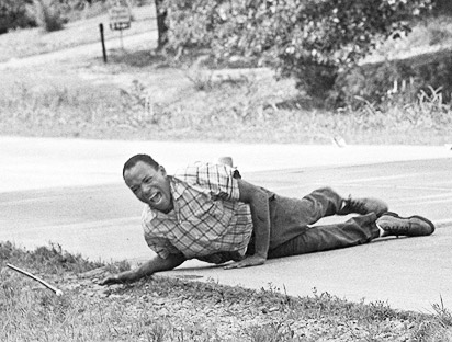 James Meredith - Walk Against Fear