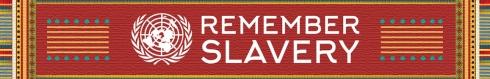 Remember Slavery 2018