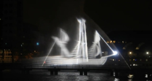 Slave Ghost Ship2